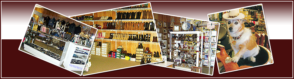 Western Wear and Accessories  - Lone Star Western Store - Saginaw, MI