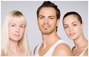 Dermatology models