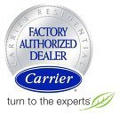 Factory Authorized Dealer logo