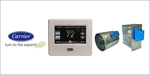 SYSTXCCITC01-A  INFINITY® REMOTE ACCESS TOUCH CONTROL