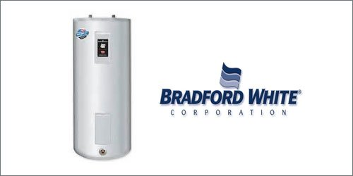 Bradford White Electric Water Heaters
