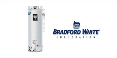 Bradford White Energy Saver Water Heaters