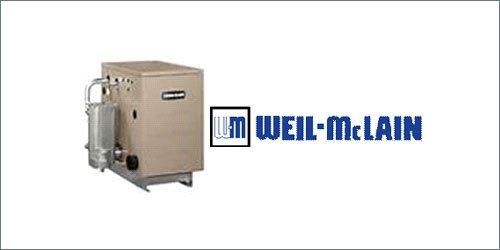 GV90 Hot Water Boiler