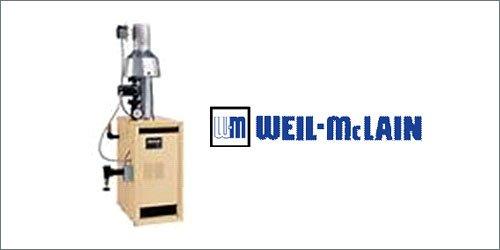 CGA Hot Water Boiler