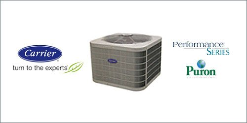 24ACC6 Performance 1-Stage Air Conditioner