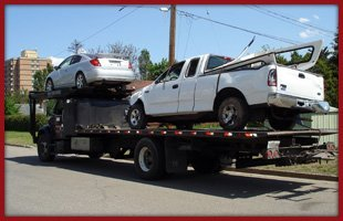 Pull outs | Holton, KS | Reino's Towing LLC | 785-364-3723
