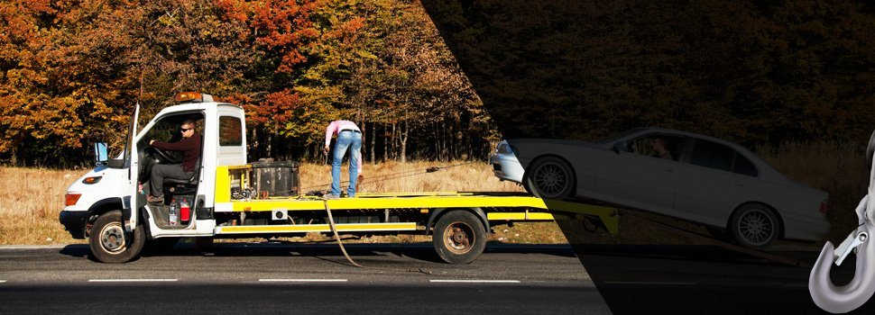 Towing service | Holton, KS | Reino's Towing LLC | 785-364-3723