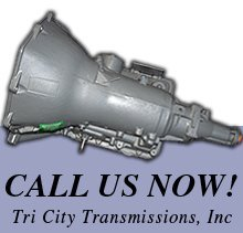 Transmission - Johnson City, TN  - Tri City Transmissions, Inc