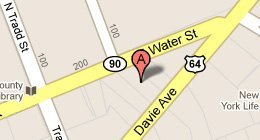American Bail Bonds 220 East Water St. Statesville, NC 28677