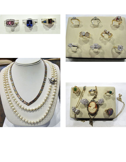 jeweler  | Port Orchard, WA | Rings & Things, Inc.  | 360-876-4130