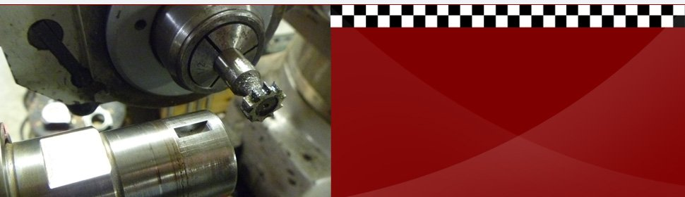 Engine balancing | Beaumont, TX | Mark's Machine Shop and Engine Parts | 409-866-8200