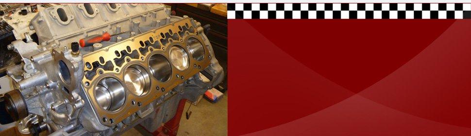 Valve jobs | Beaumont, TX | Mark's Machine Shop and Engine Parts | 409-866-8200