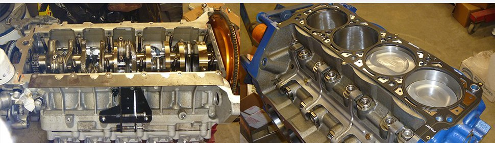 Engine Rebuilding | Beaumont, TX - Marks Machine Shop and