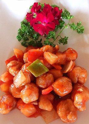 Mandarin Taste - Chinese Food  - Tulsa, OK