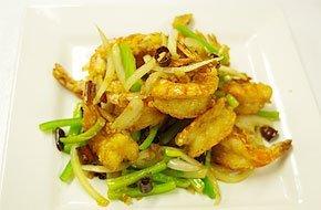 Tulsa, OK  - Mandarin Taste - Chinese Food