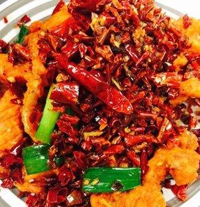 Photo Gallery  - Tulsa, OK  - Mandarin Taste