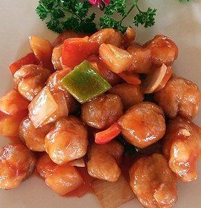 Tulsa, OK  - Mandarin Taste - Photo Gallery