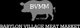 Babylon Village Meat Market - logo