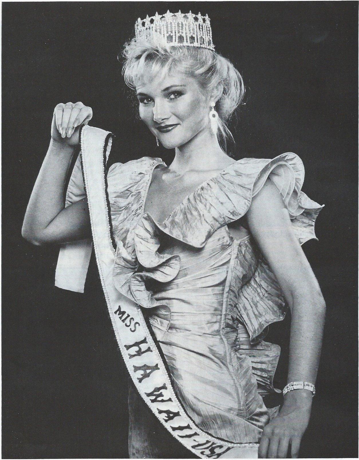1988 Paula Prevost