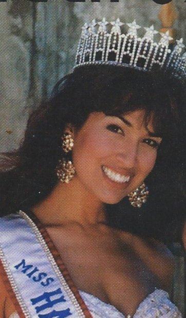 1996 Ku'ualoha Taylor