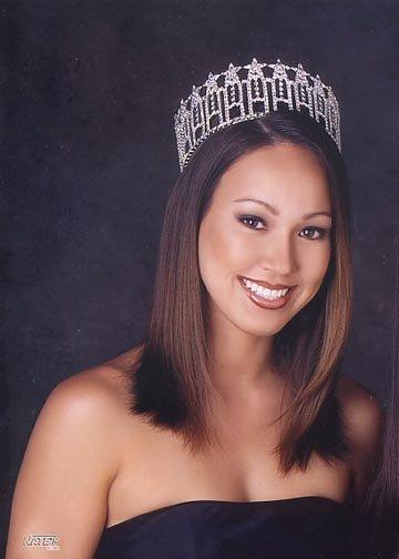 2004 Justine Michioka