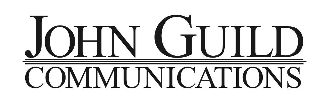 John Guild Communication Logo