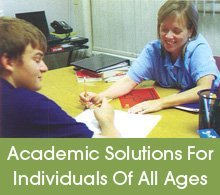Tutoring Services - Portage, MI | Richland, MI - Nazareth Reading Center