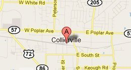 Country Club Moving and Packing Inc. Collierville, TN