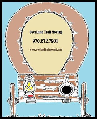 Moving Blankets | Denver, CO | Overland Trail Moving | 970-672-7901