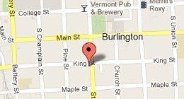 O'Connell Magnan Studio 171 Saint Paul St Burlington, VT 05401