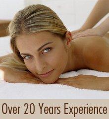 Massage Therapy Center - Fenton, MI - Susan Hauer Therapeutic Massage