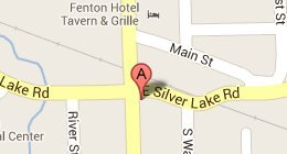 Susan Hauer Therapeutic Massage 131 N River St Fenton, MI 48430