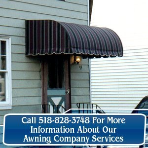 Sausbiers Awning Shop Inc
