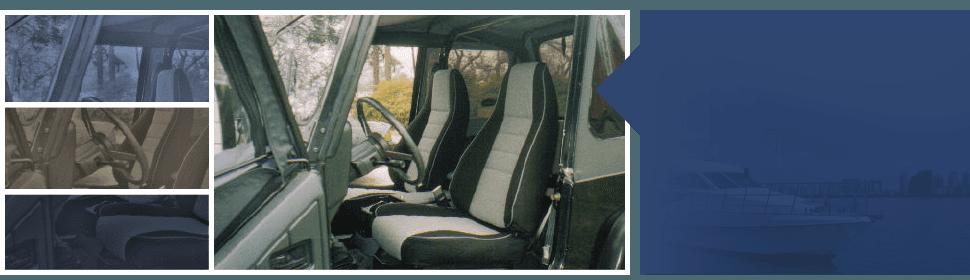 auto restoration | Indian Trails, NC | Rob's Auto & Marine Interiors | 704-821-4318
