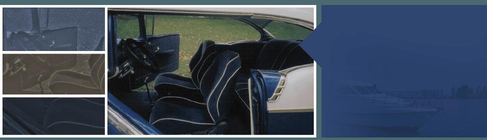 Rob S Auto Marine Interiors Interior Restoration