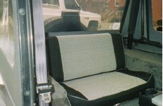 classic car interior restoration | Indian Trails, NC | Rob's Auto & Marine Interiors | 704-821-4318