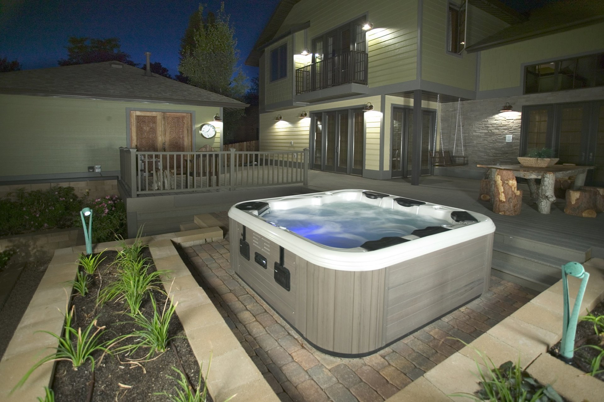 top tubs tub environmentally to efficient friendly spas bullfrog energy hot product category