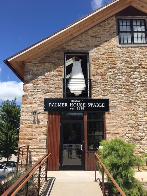 PALMER HOUSE STABLE Arts + Events
