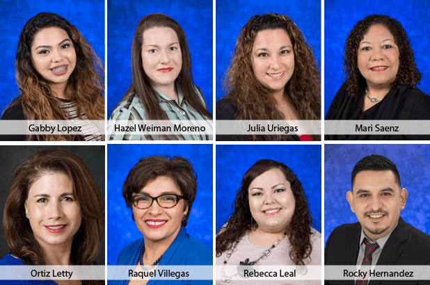 Ortiz Insurance Agency - Staff - Houston, Spring TX