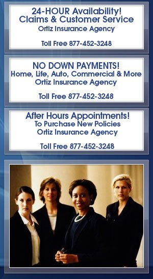 Workers Compensation - Ortiz Insurance Agency - Houston, TX