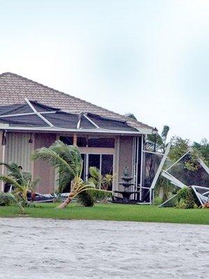 Windstorm Insurance - Ortiz Insurance Agency - Houston, TX