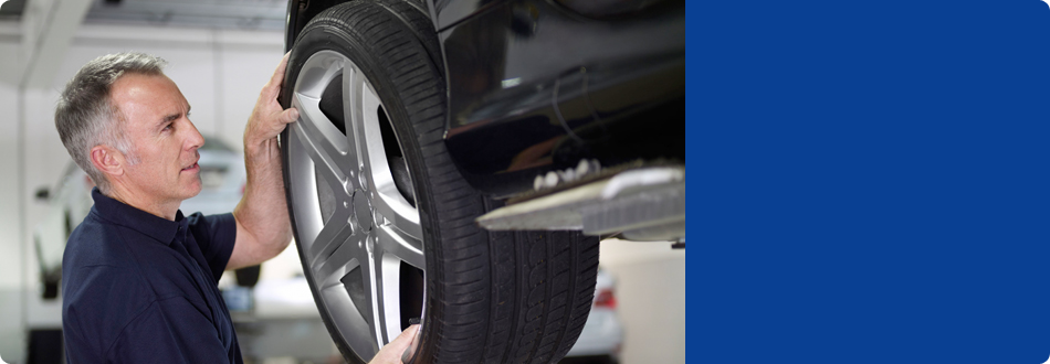 Tire repair | Jeffersontown, KY | Atwood Automotive | 502-493-8989
