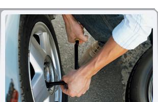 Tire rotation | Jeffersontown, KY | Atwood Automotive | 502-493-8989