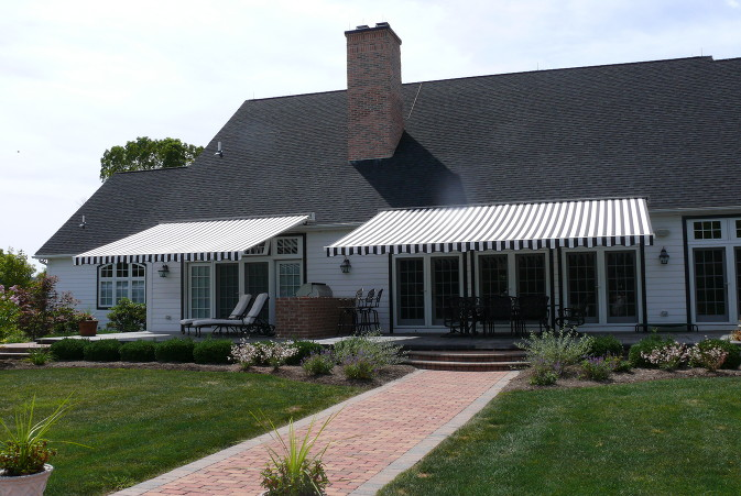 Contact Creative Awnings Inc. Coopersville 610-282-3305