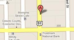Brantley-Phillips Funeral Home Of Hernando 2470 Hwy 51 South, Hernando, MS 38632