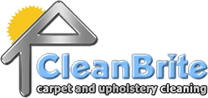 CleanBrite Carpet Cleaning, LLC - Logo
