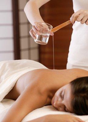 Aroma Therapy   Burlington, IA   Curly Inn Salon, Day Spa & Boutique   319-752-3930