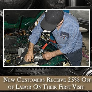 Transmission Fix - Rosenberg, TX - Dybala's Auto Repair & Custom - Auto Repair - New Customers Receive 25% Off of Labor On Their First Visit