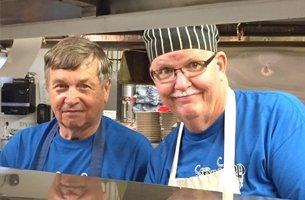 Chicken Fingers | Pleasantville, IA | Checkerboard Restaurant | 5158483742