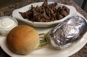 Steak | Pleasantville, IA | Checkerboard Restaurant | 5158483742